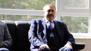 Eroğlu : Çanakkale, tarihin akışını değiştiren ecdadımızın yazdığı şanlı bir destandır.