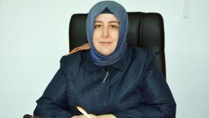 Ertürk : 8 Mart'ı kahraman Türk kadınlarına ithaf ediyoruz