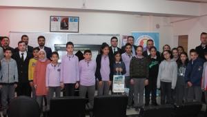 Genç Girişimciler Kurulu'ndan Eğitime Destek