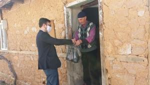 Kızılören Belediyesi vatandaşların ihtiyaçlarını karşılıyor