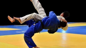Okul Sporları Judo Gençler Türkiye Müsabakaları Afyonkarahisar'da