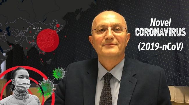 Prof. Dr. Serhat Ünal Gururla Karşılandı