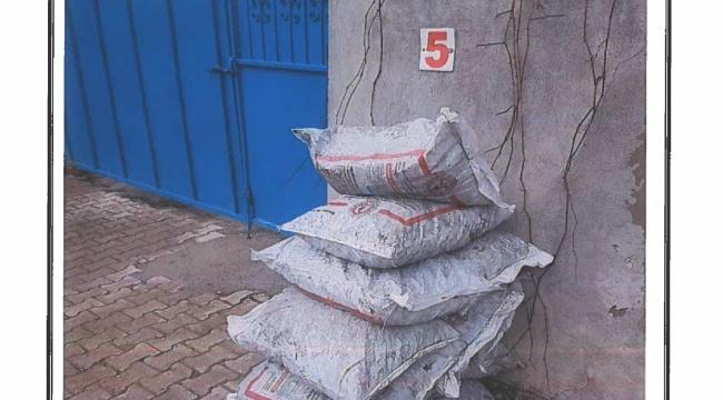 Son Dakika…..Afyonkarahisar'da Devlet Demir Yolları deposundan kömür çalan hırsızlar yakalandı
