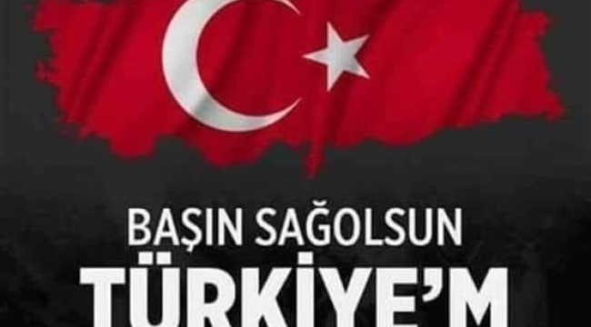 Son dakika… Başın sağolsun Türkiyem 2 askerimiz şehit oldu!