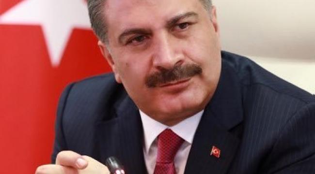 Türkiye'de can kaybı 108'e vaka sayısı 7402'ye yükseldi