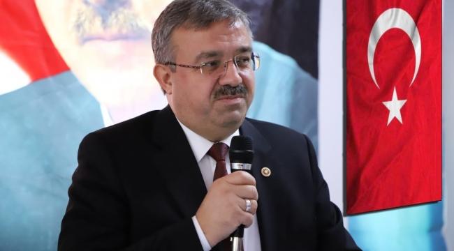 Yurdunuseven : Milletimiz tarihi boyunca istiklal ve istikbaline sahip çıkmıştır