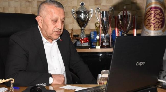 Afyon'un profesyonel liglerde üç takımı finanse etmesi zor