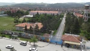 Afyonkarahisar'da cezaevlerinden tahliyeler başladı