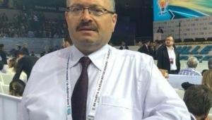 Akparti İlçe Başkanı Dayı : Hükümetimiz Zor Zamanda İhtiyaç Sahiplerinin Yanında