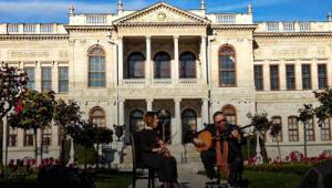 Cumhurbaşkanlığı, 23 Nisan'da İstanbul'dan dünyaya sevgi konseri düzenledi