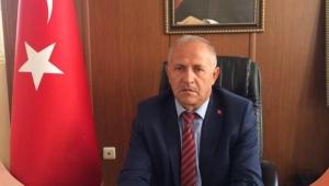 Değirmenayvalı'daki Hoparlör söktürme davasını Eski Başkan Çavdar kazandı