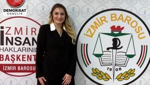 Demokrat Parti Gençlik Kolları'nda Ege Koordinatörlüğüne Avukat Ilgaz Meral getirildi.