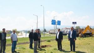 Dinar belediye Başkanı Sarı : Daha Aydınlık bir Dinar İçin Çalışıyoruz