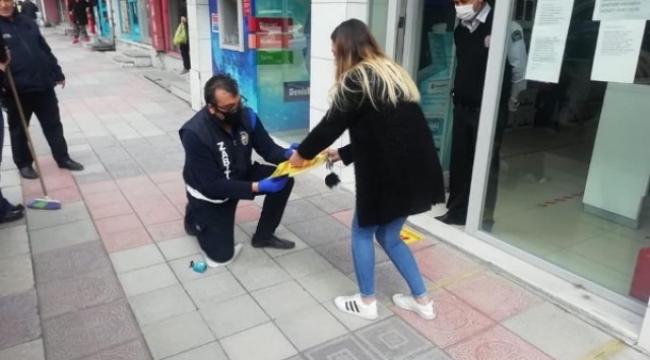 Emirdağ Belediyesi : Sosyal Mesafenizi Koruyun