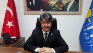 İyi Parti Afyonkarahisar İl Başkanı Mehmet İnkaya : Bu ne önemsemezlik , anlamak mümkün değil