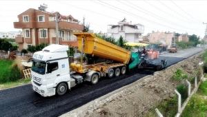 İzmir Büyükşehir'den Sokağa çıkma yasağında hizmet atağı