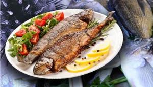 Kovid-19'a Karşı Sağlıklı Beslenmek İçin Balık Tüketim Kampanyası