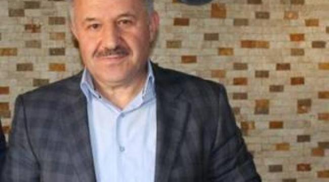 Köylüoğlu'ndan 50 bin liralık bağış
