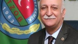 Mazot gübre desteğinden elektrik paralarını kesintiler TZOB Bakanı aradı