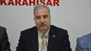 MHP'li Kocacan : Virüsle millet olarak hepimiz mücadele etmekteyiz