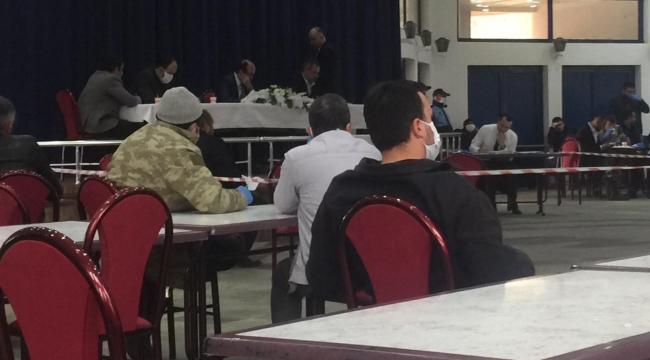 MHP Sandıklı İlçe Başkanı Özer : Sandıklı Belediyesi daha duyarlı olmalı