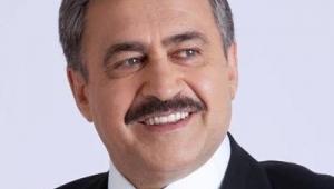 Prof. Dr. Veysel Eroğlu'nun berat gecesi mesajı