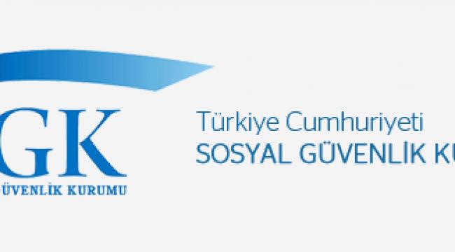 SGK'ya Ödenecek Sigorta Primleri Ertelendi