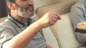 Son Dakika….Yeniden Refah Partisi İstanbul İl Başkanı Terzi'nin Kayınbabası Covid-19'dan vefat etti
