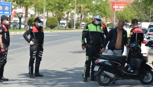 Türkiye Güven Huzur Uygulamasında 399 Aranan Şahıs Yakalandı