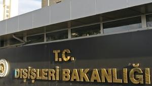 Türkiye-Polonya-Romanya Dışişleri Bakanları Üçlü Toplantısı yarın yapılacak