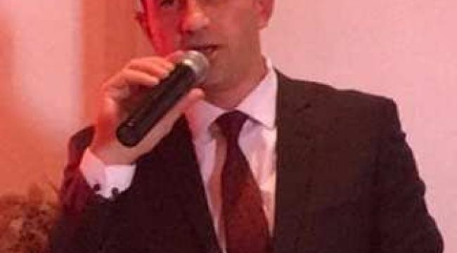 Yeni Sandıklı Kefalet Kooperatifi Başkanı Çiçek ESOB' verdi veriştirdi