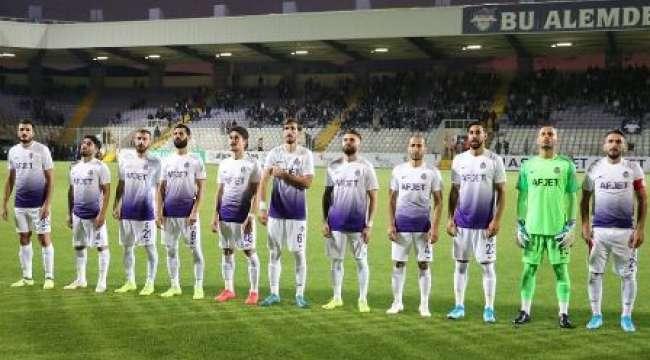 Afjet Afyonspor'un yeniden sahaya çıkacağı tarih belli oldu