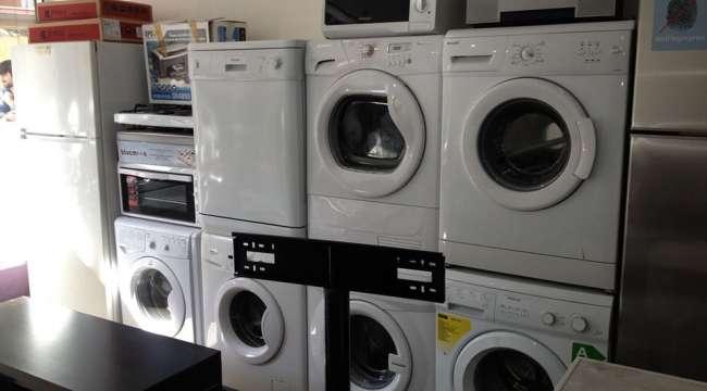 Afyonkarahisar'da Beyaz eşya ve mobilya mağazalarında alınması gereken önlemler