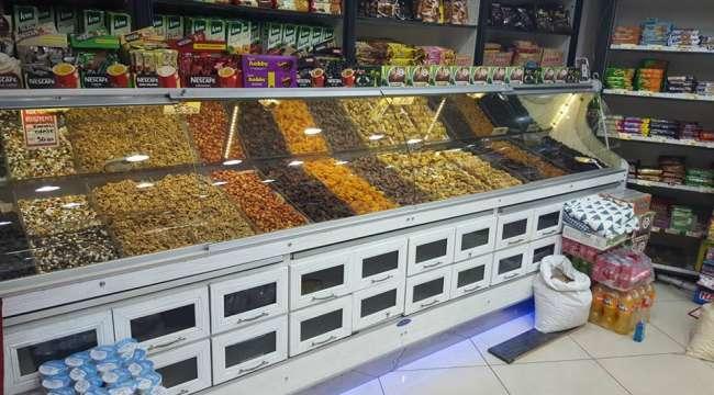 Afyonkarahisar'da Kasap, manav, kuruyemişçi, balıkçı ve diğer gıda satış yerleri ile ilgili önlemler belli oldu
