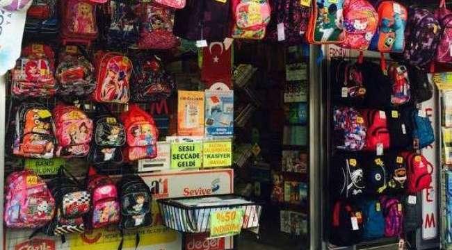 Afyonkarahisar'da Kitabevleri ve kırtasiyelerde uyulması gereken kurallar