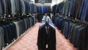 Afyonkarahisar'da Konfeksiyonlar, giyim mağazaları ve tuhafiyelerin alması gereken önlemler