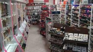 Afyonkarahisar'da Kozmetik ve parfümeri mağazalarında alınması gereken önlemler