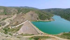 Afyonkarahisar'daki göletlere balık bırakıldı