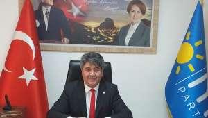 Afyonkarahisar İl Başkanı Mehmet İnkaya : Memleket Masası çağrımızı yaptık Şimdi cevabını bekliyoruz.