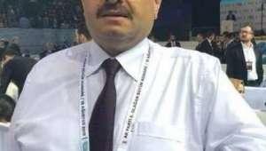 Akparti Bolvadin İlçe Başkanı Dayı :Bunlardan Camilerimizi ve Ezanımızı da Korumamız Gerekecek