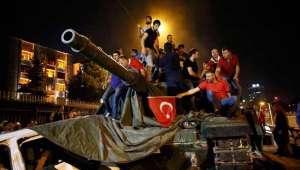 Akparti Bolvadin İlçe Başkanı Dayı'dan Kaftancıoğlu'na Tepki