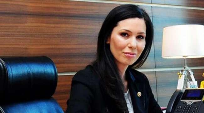 Akparti Genel Başkan Yardımcısı Karaaslan, Kadir Gecesi dolayısıyla mesaj yayımladı