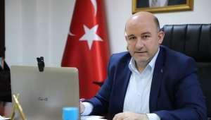 Akparti İl Başkanı : Şehit Vermeyelim PKK Bitsin Diye Kayyum Atandı