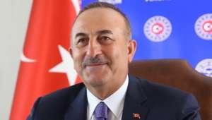 Antalya Diplomasi Forumu'nun ilk etkinliğine Dışişleri Bakanı Çavuşoğlu katıldı