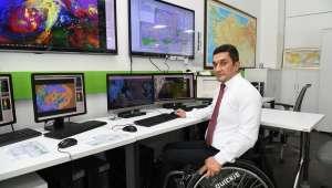 Bakan Selçuk : 402 Bin Engellimizin İşe Yerleşmesine Aracılık Ettik