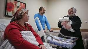 Bakan Selçuk : Son 5 Senede, 4 Milyon 626 Bin 243 Annemize 2 Milyar 399 Milyon 48 Bin Lira Doğum Yardımı Ödemesi Gerçekleştirdik