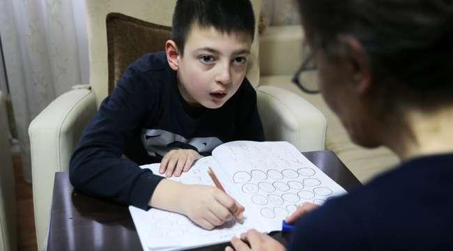 Bakan Selçuk : Türkiye'nin İlk Aile Temelli Ulusal Erken Müdahale Programını Geliştiriyoruz