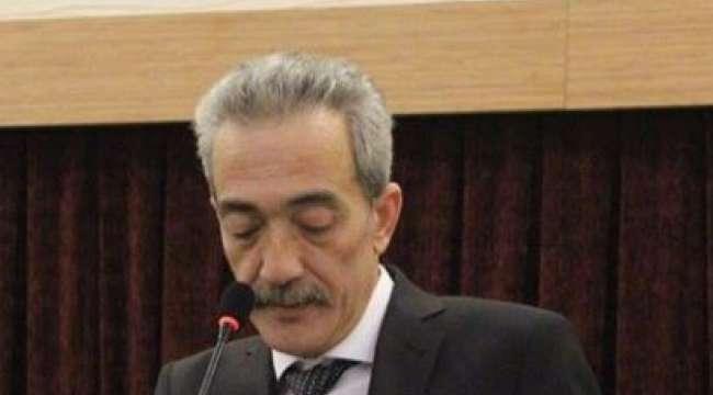 Bakkallar Odası Başkanı Üstün : Gökkubbeyi başınıza yıkarız
