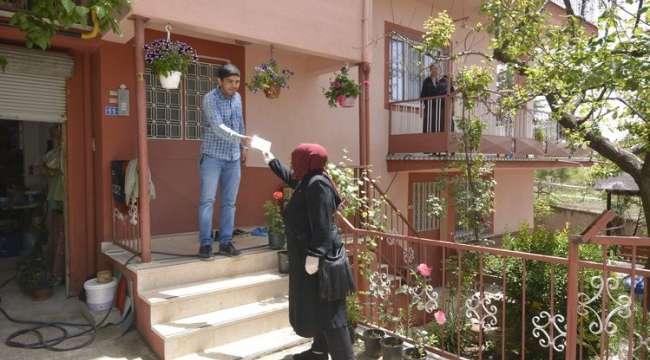 Başkan Mustafa Çöl'den Bayram Hediyesi