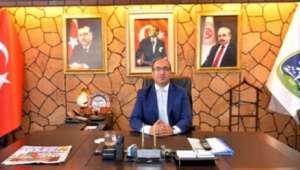 Başkan Mustafa Çöl'ün 1 Mayıs Emek Ve Dayanışma Günü Mesajı